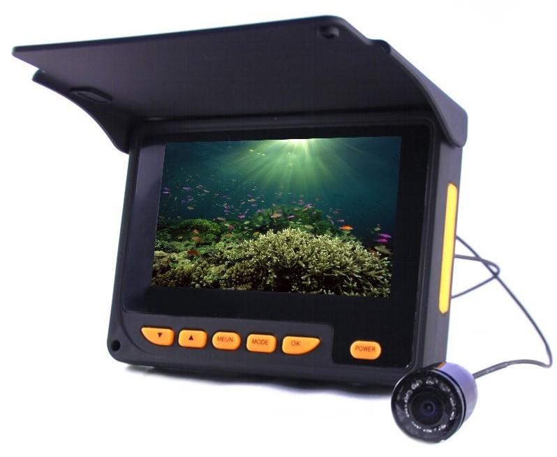 камера для рыбалки в спб